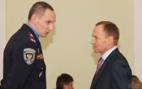 Экс-главе полиции Винницкой области инкриминируют госизмену