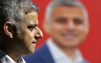 Мэр Лондона не поедет в США, если президентом станет Трамп
