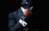 Представлены часы Дарта Вейдера за $28500 (ФОТО)