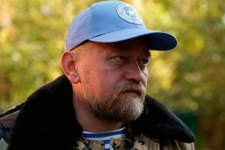 Рубан ездил на захваченные территории недля обмена заложниками— СБУ