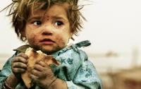В мире голодает каждый девятый человек, - ООН