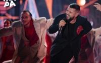 Патриотические певцы и шоумены с удовольствием повеселились на российском фестивале (фото)