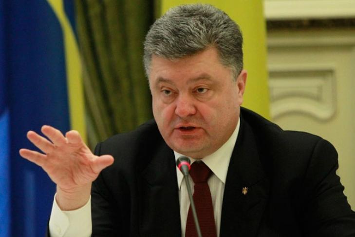 Порошенко озвучил пессимистический сценарий для Украинского государства