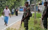 На Шри-Ланке ввели режим чрезвычайного положения