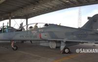 В Саудовской Аравии разбился самолет ВВС