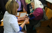 Максим Поляков взяв курс на розвиток якісної медицини в сільській місцевості