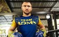 Ломаченко лишился звания лучшего боксера мира