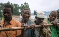 В одной из деревень Конго убили 26 человек