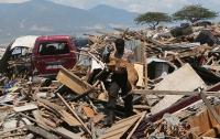 Цунами в Индонезии: число жертв резко выросло