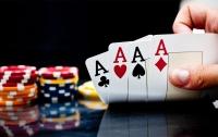 В столице прикрыли нелегальный клуб игроков в покер