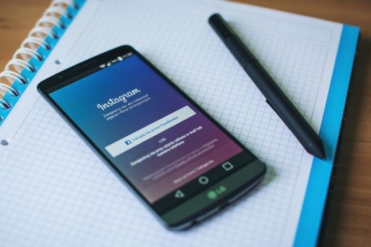 Социальная сеть Instagram «истории» будут доступны для просмотра вбраузере