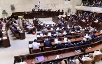 Россия запугивает Израиль из-за закона об Украине