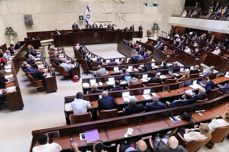 Комментарии посольстваРФ вИзраиле— законодательный проект оГолодоморе