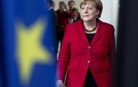 Меркель сегодня посетит Украину