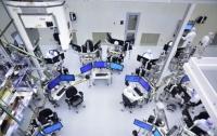 Intel сворачивает производство процессоров