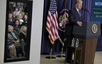 Трамп опроверг слова премьера Израиля о переносе посольства