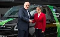 Ford відкриває mobility innovation офіс у Лондоні