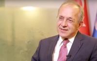 Названо имя нового руководителя СММ ОБСЕ в Украине