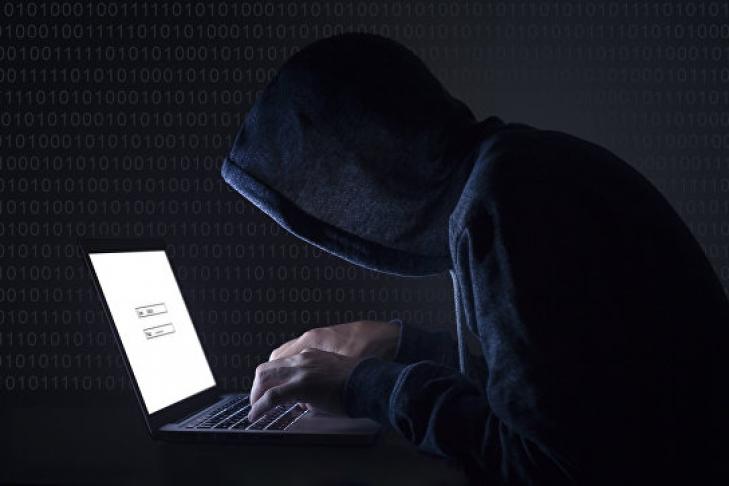 Компьютеры парламента Шотландии атаковали хакеры
