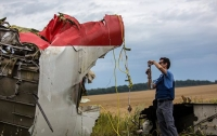 Украина передает материалы Нидерландам по МН17