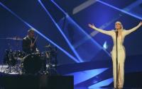 Главная конкурентка Златы Огневич пробилась в финал Евровидения