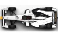 Faradey Future присоединится к участию в гонках Formula-E