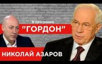 Гордон решил поработать в стиле российских пропагандистов