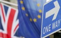 Британия сможет заключать торговые соглашения во время переходного периода Brexit