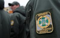 В погранслужбе Украины рассказали о запрете применять оружие против Саакашвили