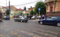 В Черновцах у здания СБУ прогремел взрыв, - СМИ
