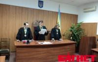 Чистки в украинских судах: за год система потеряла 20% судей
