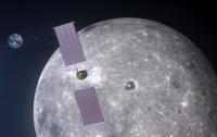 NASA заключило контракт на создание и постройку лунной станции