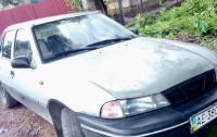 Под Львовом в авто нашли окровавленный труп мужчины