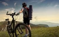 Полтавская семья путешествует по Европе на велосипедах
