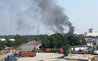 Во Франции произошел масштабный взрыв, пострадали 11 человек