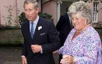 В королевской семье случилось горе