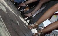 Иностранка в Одессе занималась торговлей молодыми женщинами