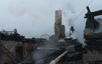 Страшный пожар в российской психбольнице спровоцировали пациенты