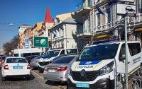 В киевском отеле обнаружили труп диджея