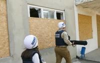 В ОБСЕ призвали открыть больше пунктов пропуска в Донбассе