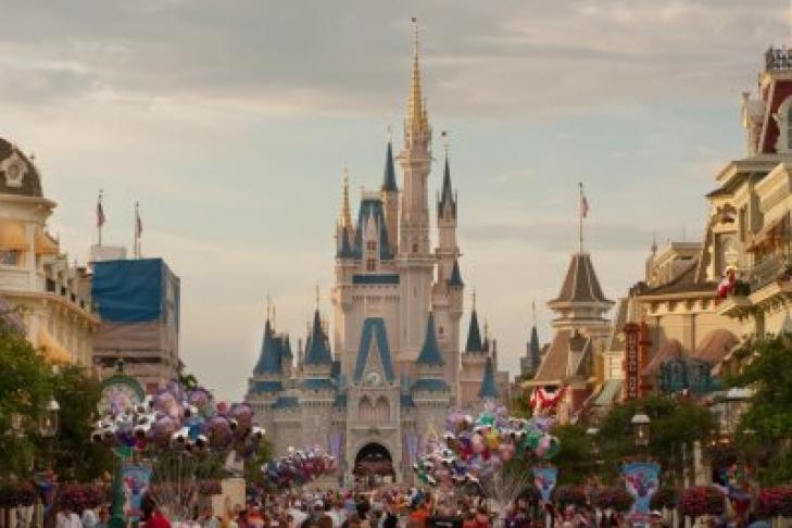 Disney запретил сажать накол иобезглавливать персонажей
