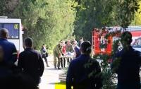 Количество госпитализированных в результате стрельбы в Керчи возросло