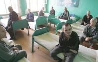 В Днепре пациентов психбольницы морили голодом