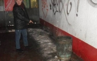Отпущенный судом грабитель снова совершил ограбление в Киеве