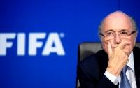 Йозеф Блаттер может вернуться на пост президента ФИФА