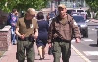 На Киевщине бойцов АТО привлекли к патрулированию улиц