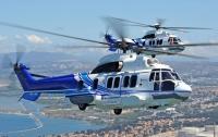 В Украине появится вертолетная полиция