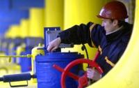 Украина начала импорт газа через Венгрию