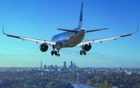 МАУ запустит новый рейс из Киева на побережье Эгейского моря
