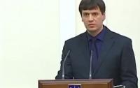 Бут Дмитрий Сергеевич – образцовая служба и порядочность следователя
